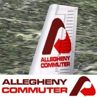 Allegheny Commuter System 1986