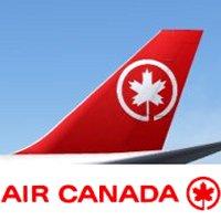 Air Canada 1986