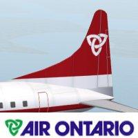 Air Ontario 1986
