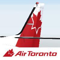 Air Toronto 1987