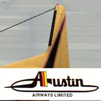 Austin Airways 1986