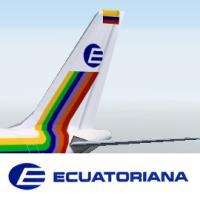 Ecuatoriana 1986