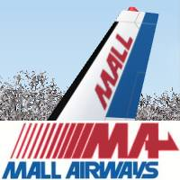 Mall Airways 1986