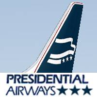 Presidential Airways 1986