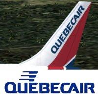 Quebecair 1986