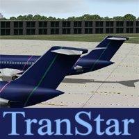 TranStar 1986