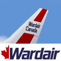 Wardair 1988