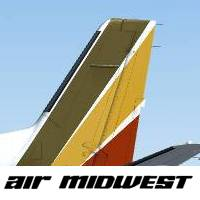 Air Midwest 1986