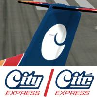 City/Cit� Express 1986