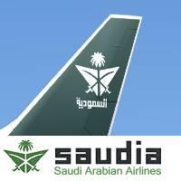 Saudia 1980