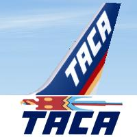 taca airlines dallas